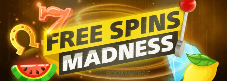 Bwin Free Spins Бонус