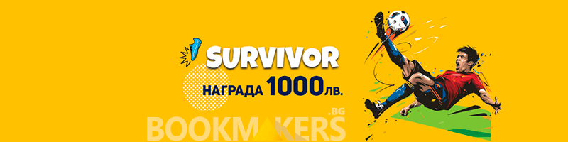 безплатна игра Survivor в Палмс Бет